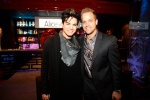 Adam in the Alice Lounge, San Francisco, March 28