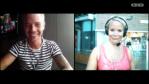 Skype Tutka, Aug 15: Sauli Koskinen in Japan, Katri Utula in Finand